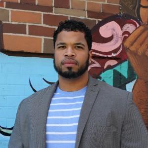 Jon-Paul Dyson  Director of Afterschool