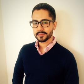 Daniel Mercado  Director of Technology