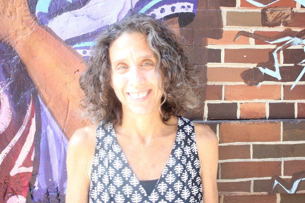 Jacqueline Teshman   Commercial Revitalization Program Manager