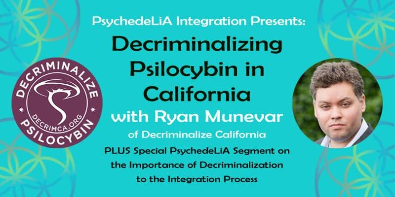 Psychedelic Integration Events Los Angeles — The Psychedelic