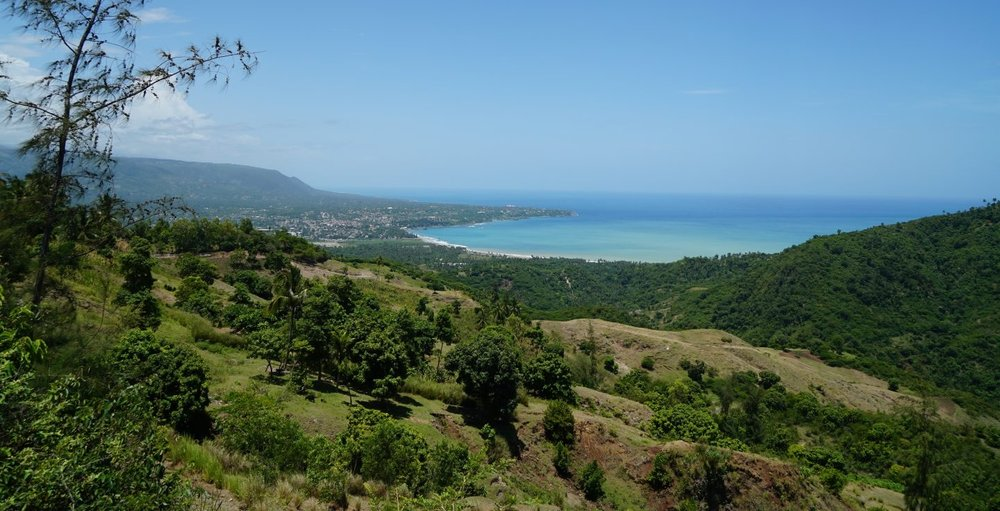 oneikathetraveller.com   Here are five reasons to travel to beautiful Haiti, the world's first black republic.