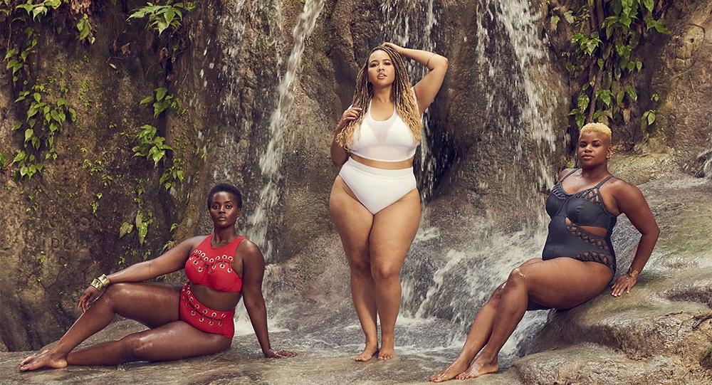 gabifresh.com  Bold and beautiful swimwear for all sizes.