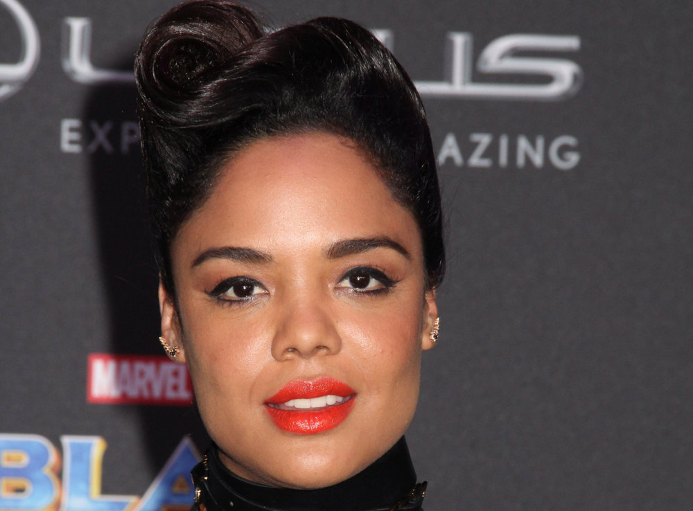 blackamericaweb.com  Tessa Thompson will step into the role of real life African American jewel thief Doris Payne, who gained notoriety for her luxury jewelry heists from stores around the world.