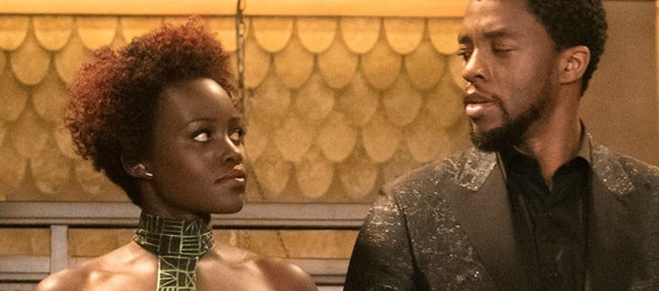 blackandmarriedwithkids.com   Black  Panther  is powerful not just because we get to see an African king in a bulletproof suit change our conception of who gets to be a hero, but also because it paints a picture of what's possible in the relationships between Black women and Black men.