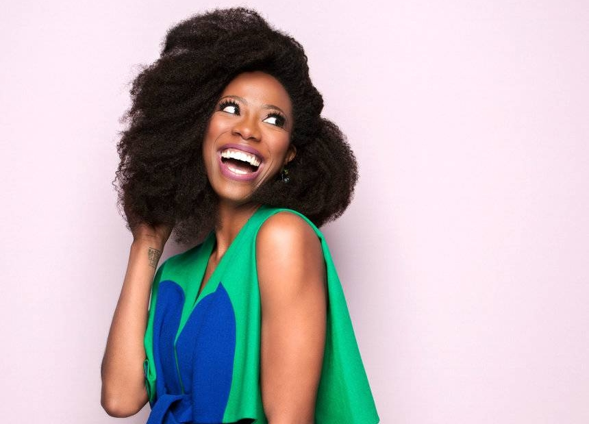 essence.com  Aside from making our sides hurt as the hilarious Molly on Insecure, Yvonne Orji also is known for her bright and radiant smile. The folks at Colgate noticed too, and tapped Orji to be their latest brand ambassador.