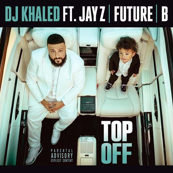"rap-up.com  The summer starts now. After a surprise announcement, DJ Khaled unleashes ""Top Off,"" a powerhouse collaboration with JAY-Z, Beyoncé, and Future that's set to appear on his forthcoming 11th album, Father of Asahd."
