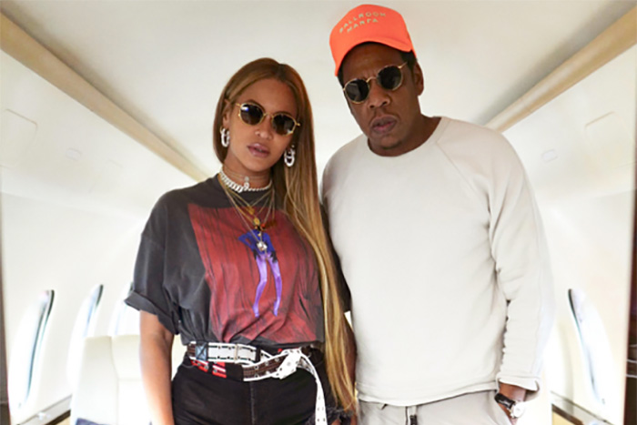 rap-up.com  Early on Monday (March 5), a date for the highly-anticipated jaunt — July 30 at Philadelphia's Lincoln Financial Field — was posted on Ticketmaster and Queen Bey's Facebook page.