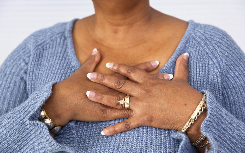 blackenterprise.com  Do you know what the No. 1 killer of black women is? Here's a hint: it's not cancer. Every year, 50,000 black women die from heart disease, according to the American Heart Association (AHA).