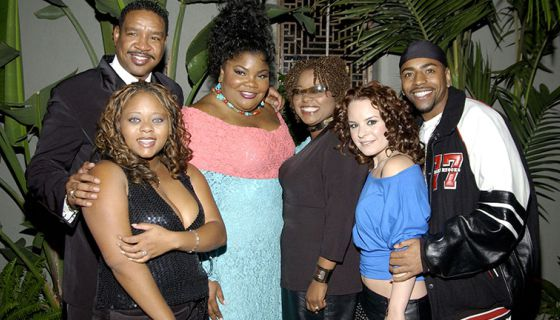 tvone.tv  With the latest resurgence of all things reboot (if you haven't heard Sister, Sister, Bad Boys, Shaft, House Party and Martin are all slated for a modern day remake), it's only right that the cast of The Parkers get in on the action.