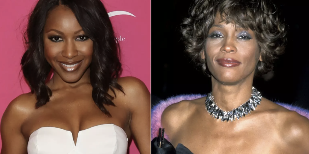 lovebscott.com  'Rosewood' actress Gabrielle Dennis has been chosen to portray the late Whitney Houston in BET's upcoming 'The Bobby Brown Story'.