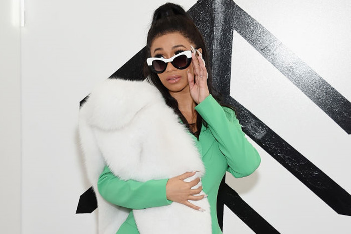 "rap-up.com  ""SNL"" is about to party with Cardi."