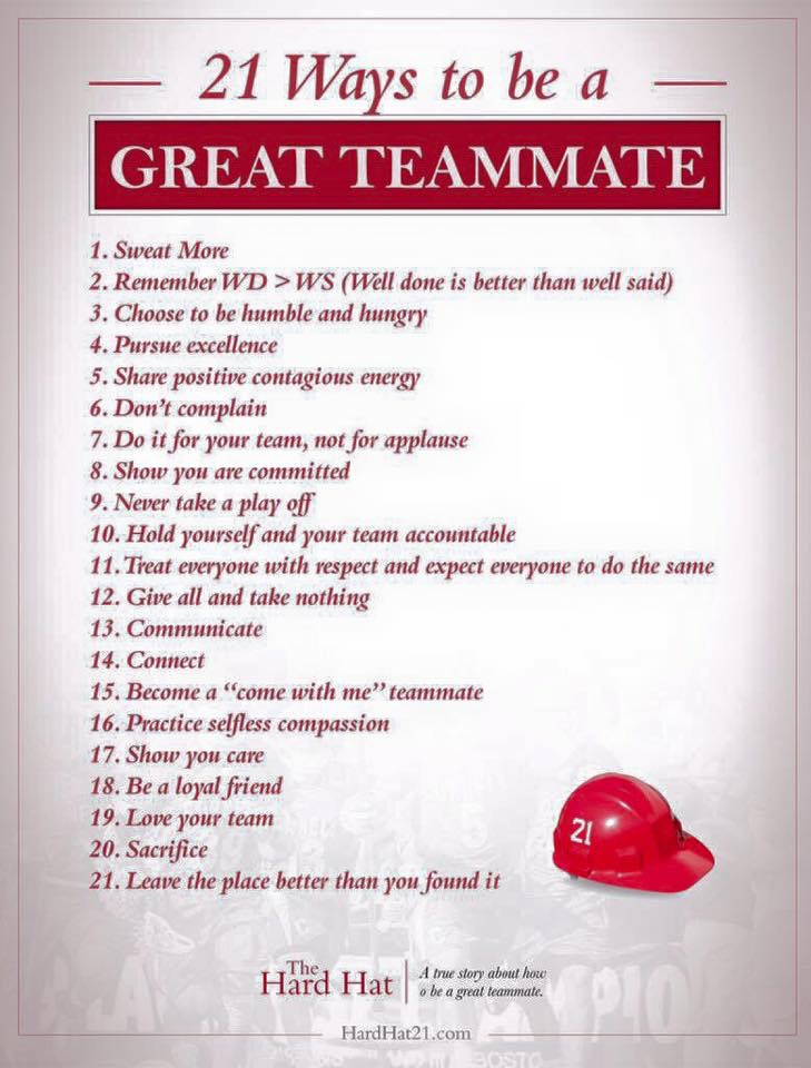 21 ways to be a great teammate.jpg