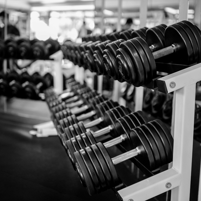 FREE WEIGHTS -