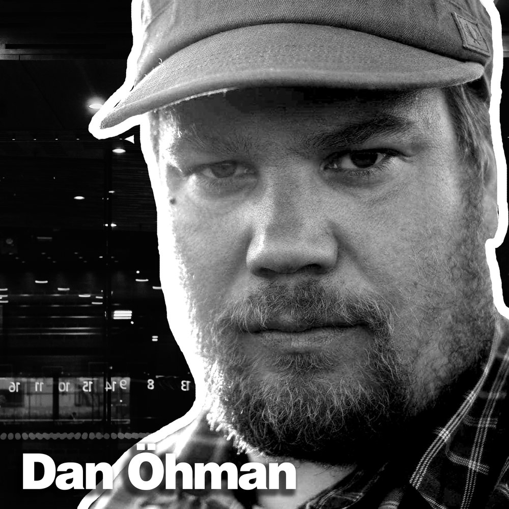DAN ÖHMAN  Photographer, Filmmaker
