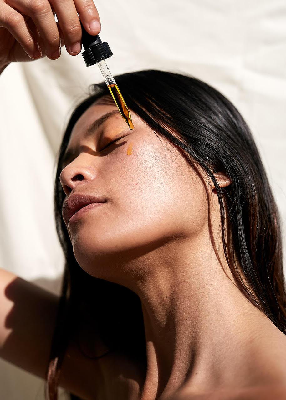 Featured: Tepez Healing Oil