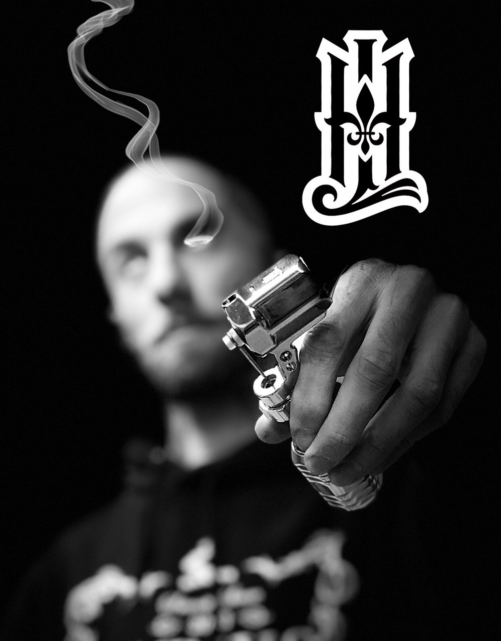 Mac Brandon - Mac is a southern CA based tattoo artist who can tattoo a wide range of styles specializing in fine line, dark art, realism and custom lettering. He has been tattooing professionally since 2015, click his photo to check out his work!