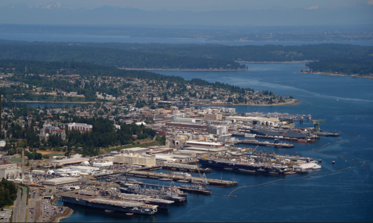Naval Base Kitsap