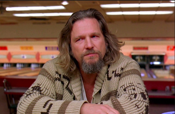 The Dude abides.