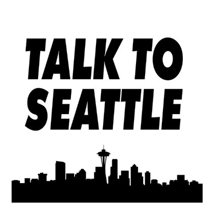 Talk to Seattle with Jason Rigden - Podcast