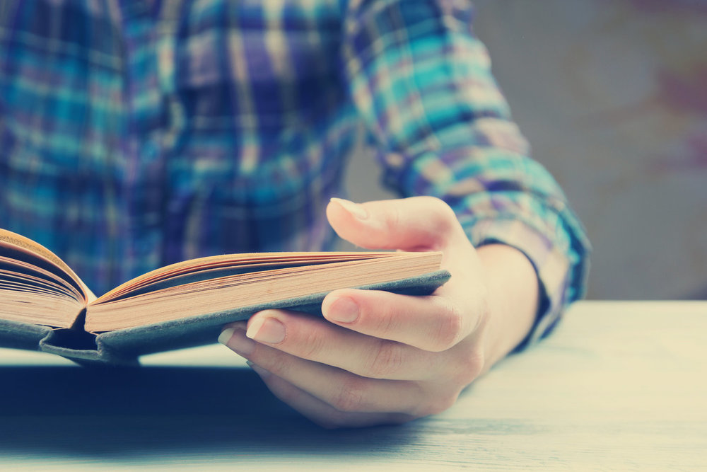 books | self help to shelf help