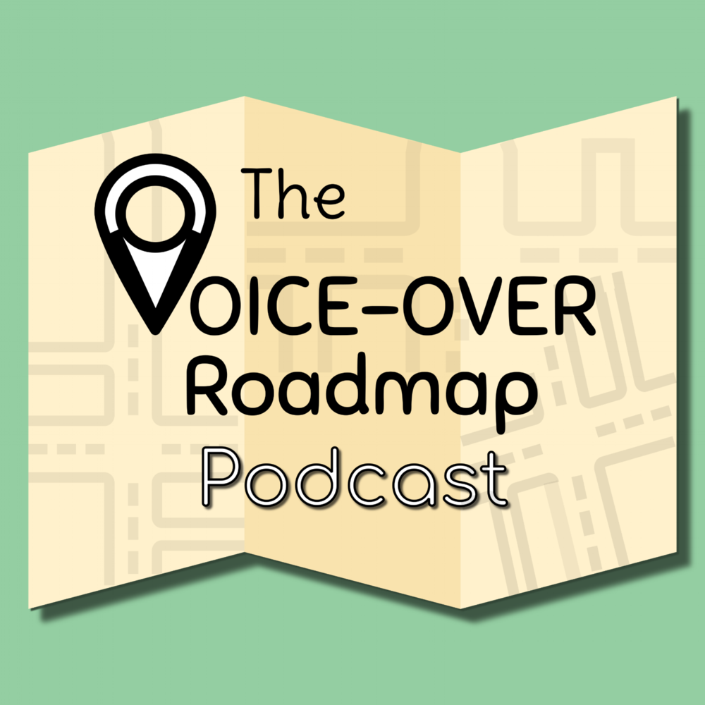Voice Over Podcast