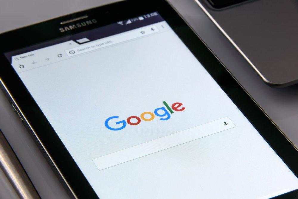 Google alerts VO Talent