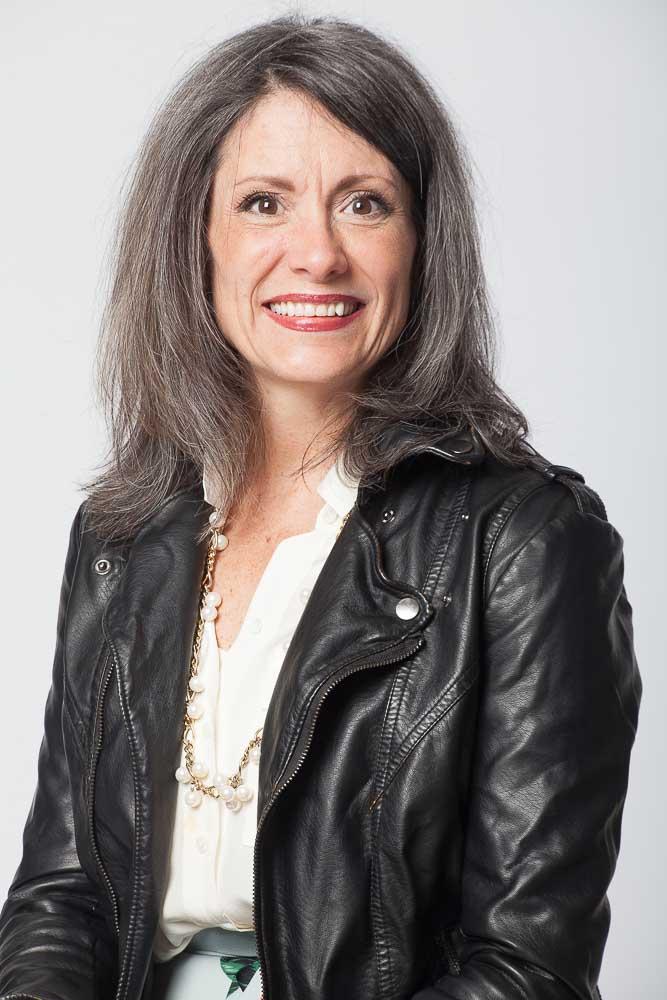 Krista Crawford