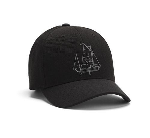 Limited Edition Below 40 South Baseball Cap