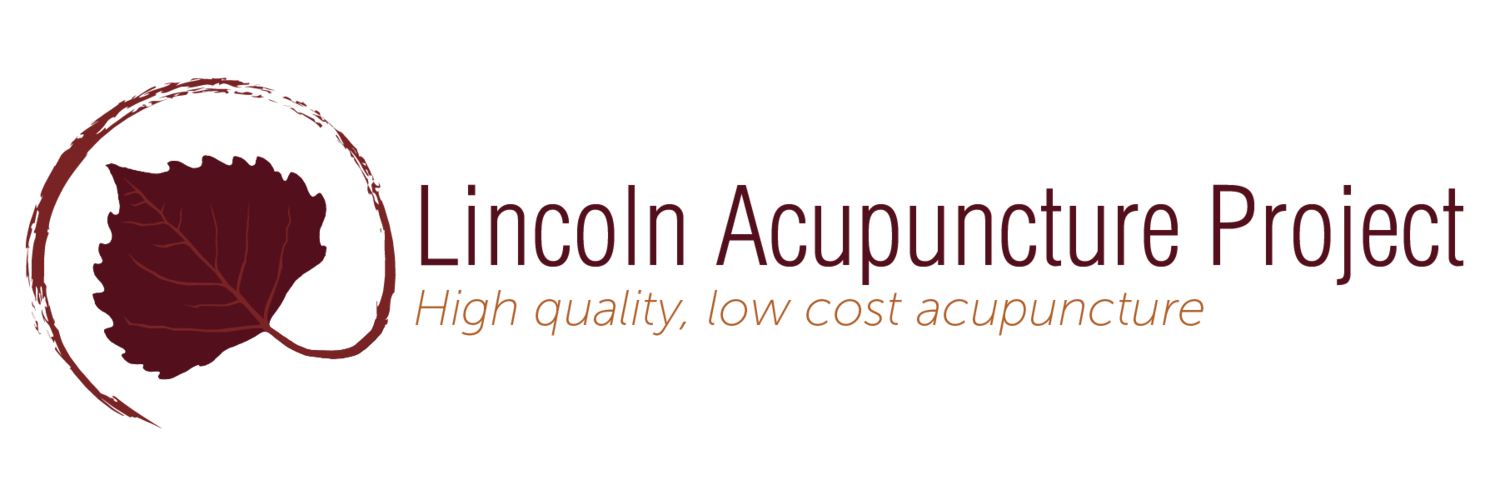 Lincoln Acupuncture Project