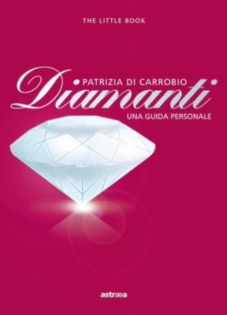 Diamanti - You want to buy a ring. But what size diamond? What's the right setting? What if you and your to-be-wed disagree? What if you have a family stone that your spouse, frankly, hates? In this personal and thorough guide, Patrizia di Carrobio walks couples through everything they need to know to choose and purchase the right engagement ring for them. Filled with colorful stories of real-life couples, Diamanti also shows how choosing an engagement ring provides insight into the person you're about to marry. A ring is more than a ring: it's a joint decision and one that can foreshadow the facets of your life to come.Available on Amazon