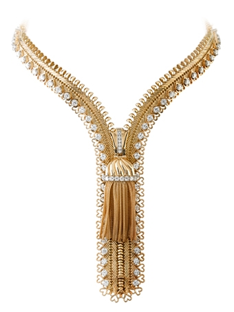 Courtesy Van Cleef & Arpels