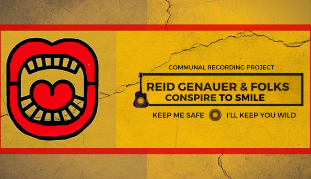 ReidGenauer_Kickstarter_ConspreToSmile