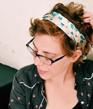 Emma Cohen      December 2015
