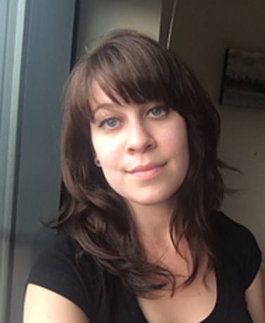 Sarah Rosenthal      December 2014