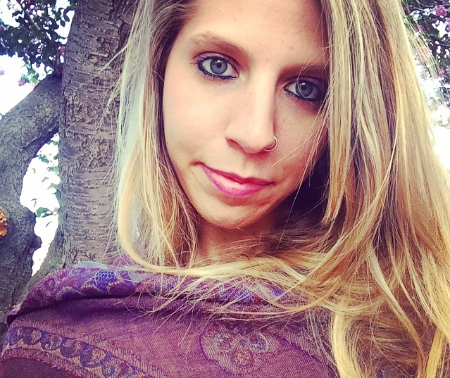 Stephanie Falkowski - Featured AuthorOctober 2015
