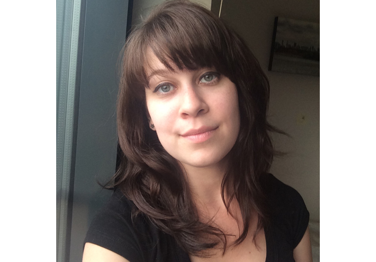 Sarah Rosenthal