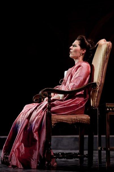 Contessa, Le Nozze di Figaro, Operafestival di Roma
