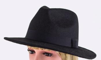 beadeb8170ece9 Felt Panama Hat — Redefine