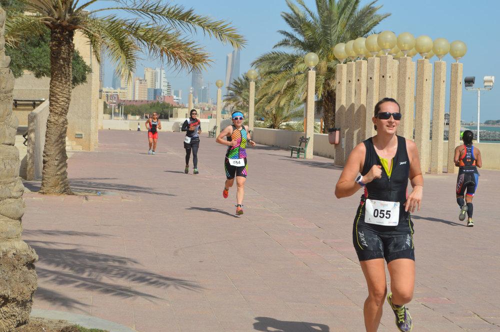 triathlon-kuwait