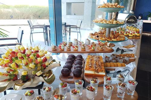 Blue Lounge Restaurant Kuwait Al Corniche Club Al Corniche Club