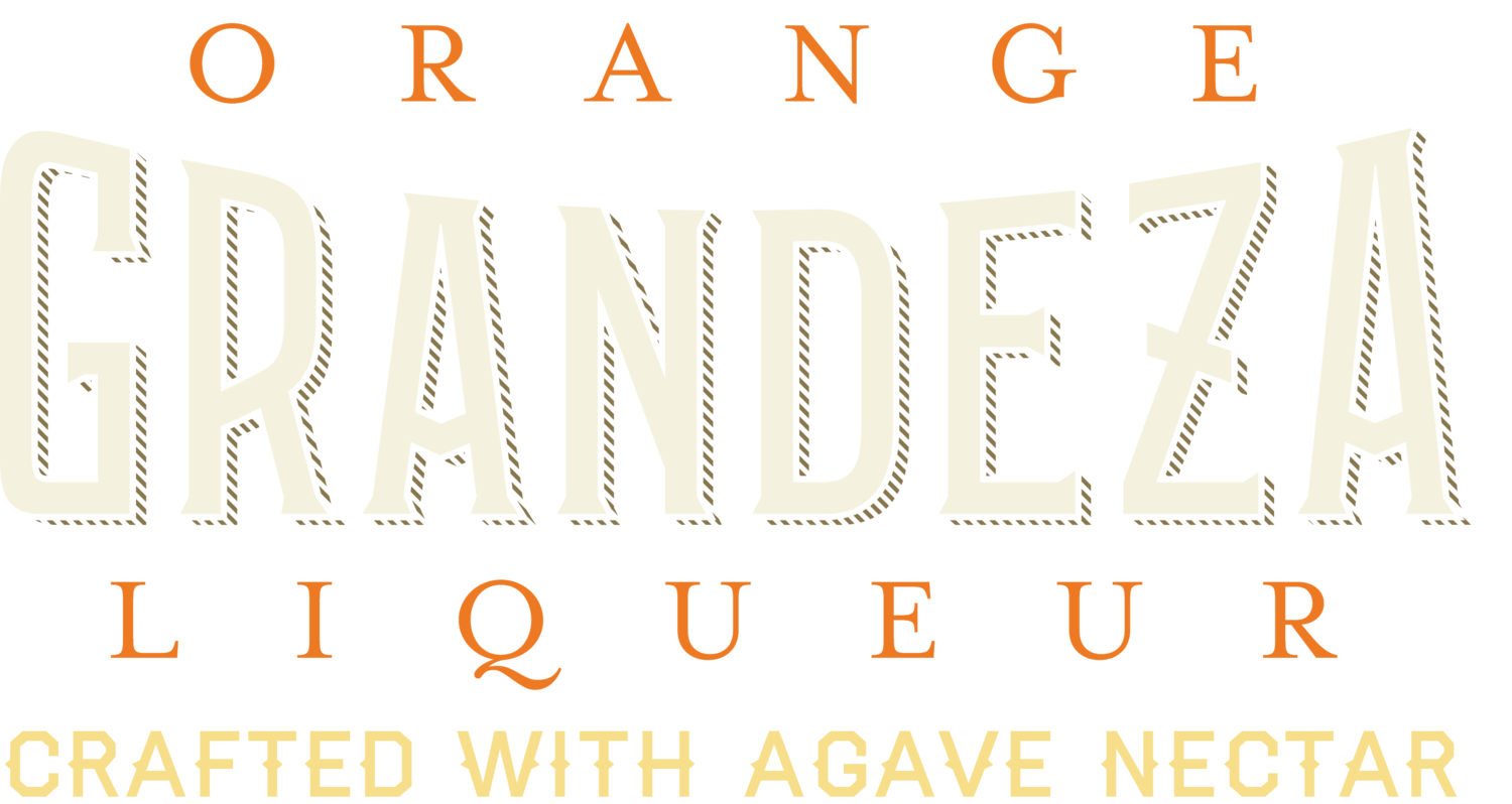Grandeza Premium Orange Liqueur
