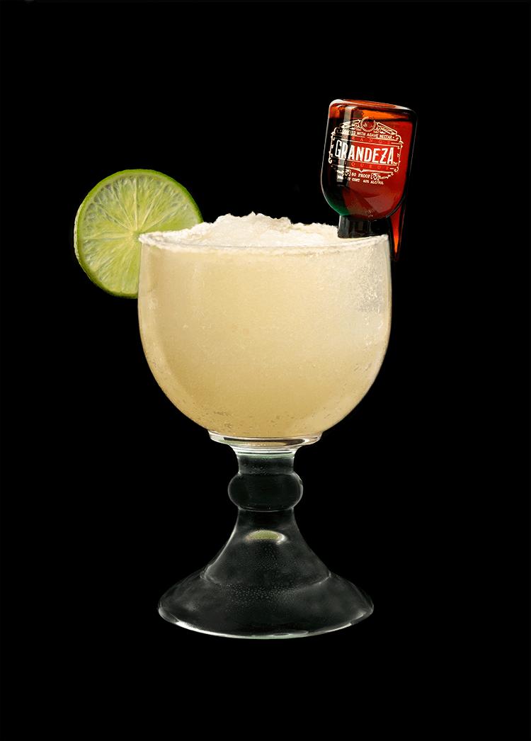 Grandeza Frozen Margarita