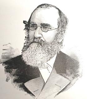 Charles Porterfield Krauth (1823-1883)
