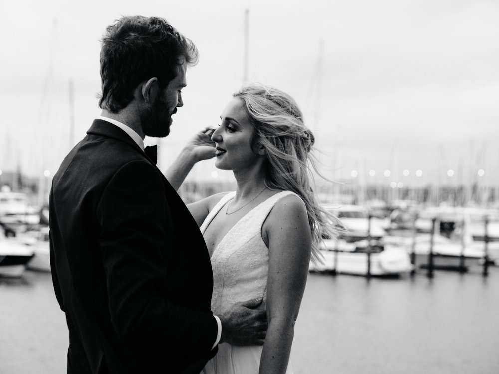 Lisa & Jamie | Auckland, NZ - coming soon