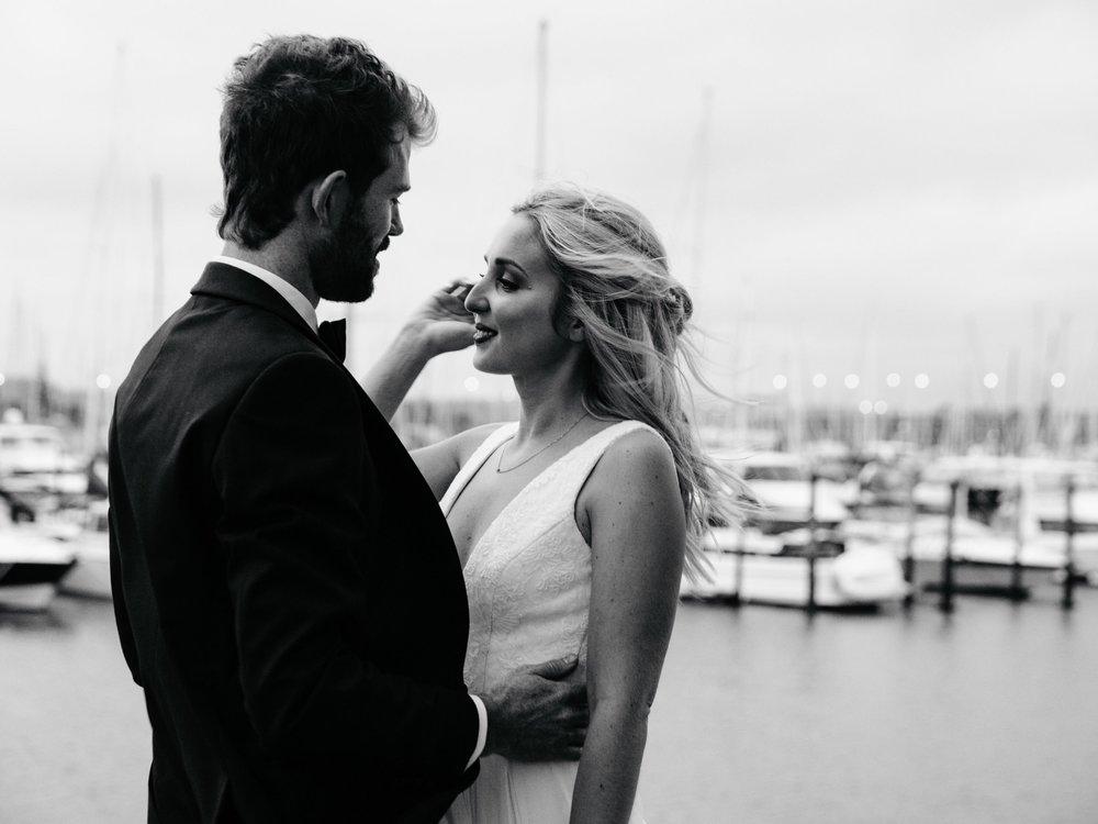 Lisa & Jamie   Auckland, NZ