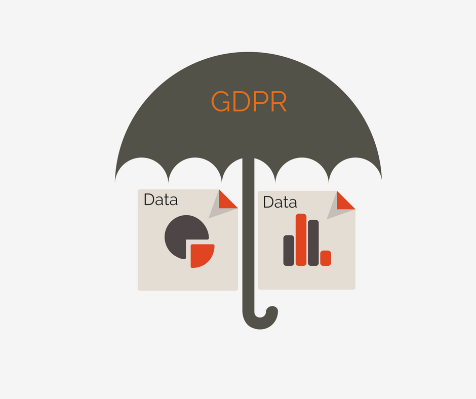 GDPR Data Security