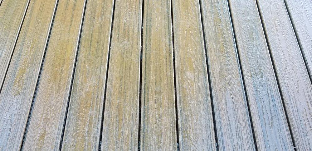New Trex Composite Deck ( Johnson City, Tn )