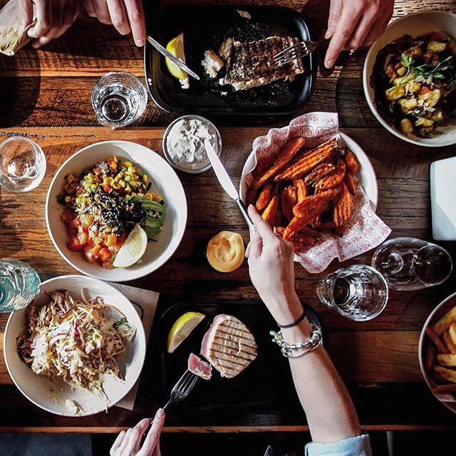 zetland seafod restaurant