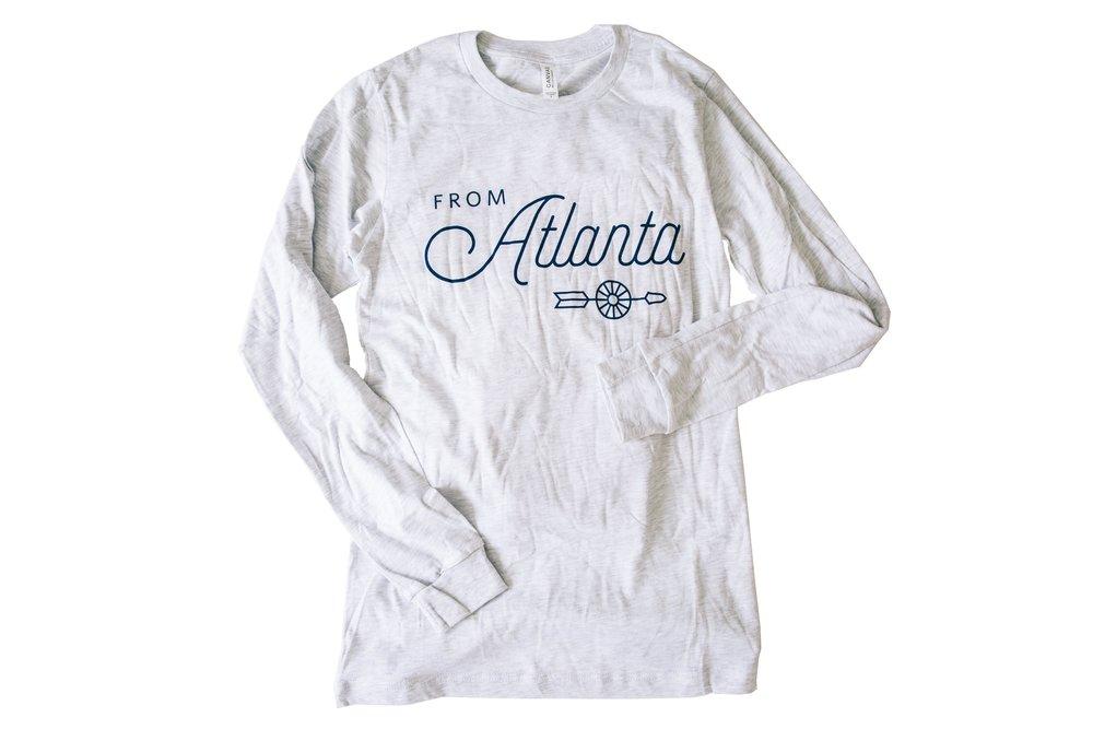 East Pole-From Atlanta Long Sleeve.jpg