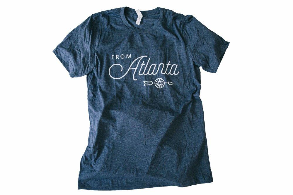 East Pole-From Atlanta Short Sleeve.jpg